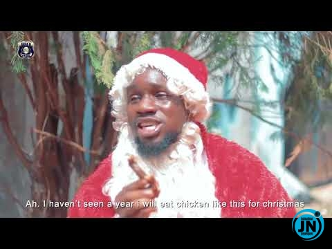 Officer Woos - Father Christmas/Santa Claus